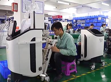 OFAN Beauty Equipment Co., Ltd.