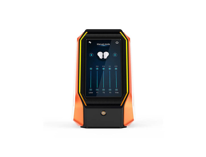 Portable Teslasculptor