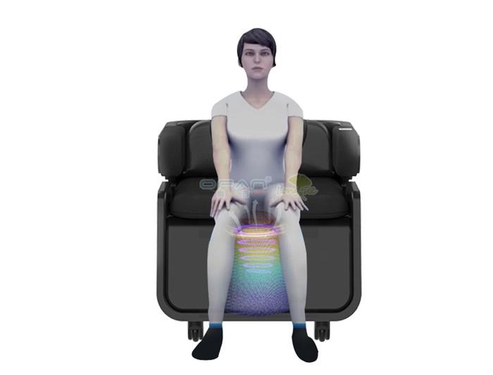 OFAN Magic chair